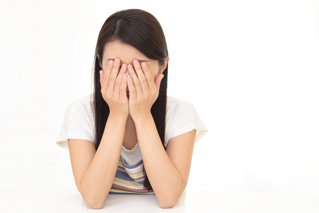 ネガティブ感情をやり過ごす方法「悲しみ」