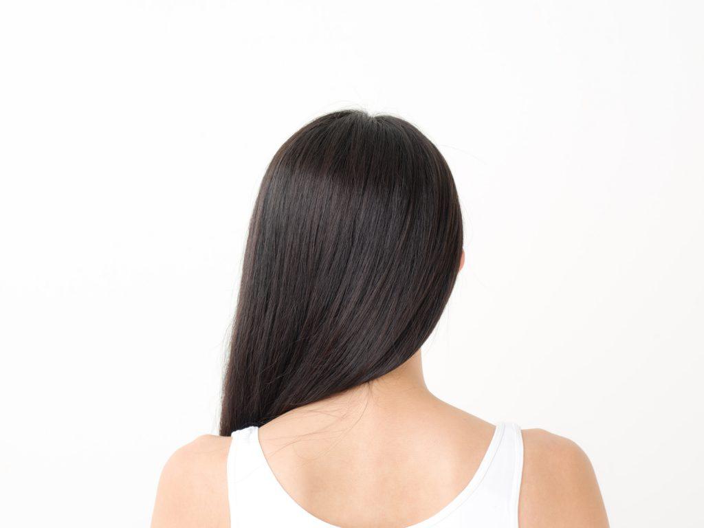 女の命である髪の毛の話
