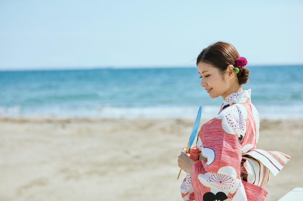 中医学的、夏を快適に過ごす方法